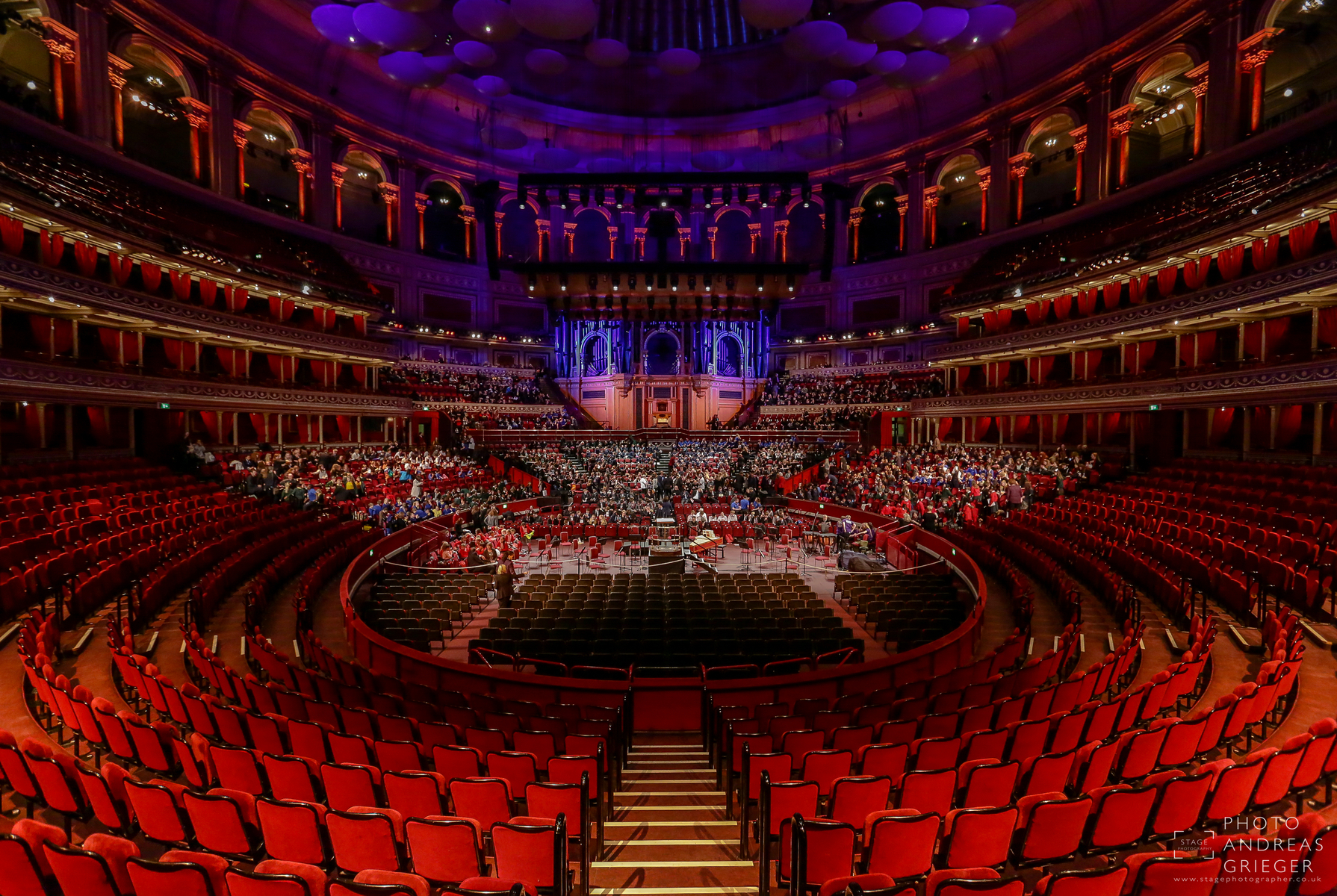 The Scratch Youth Messiah | Royal Albert Hall