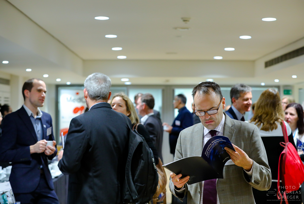 MedCity Conference | London