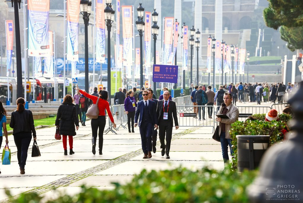 Mobile World Congress | Barcelona