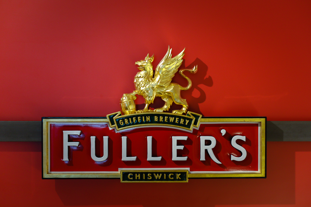 Fuller's Brewery | London