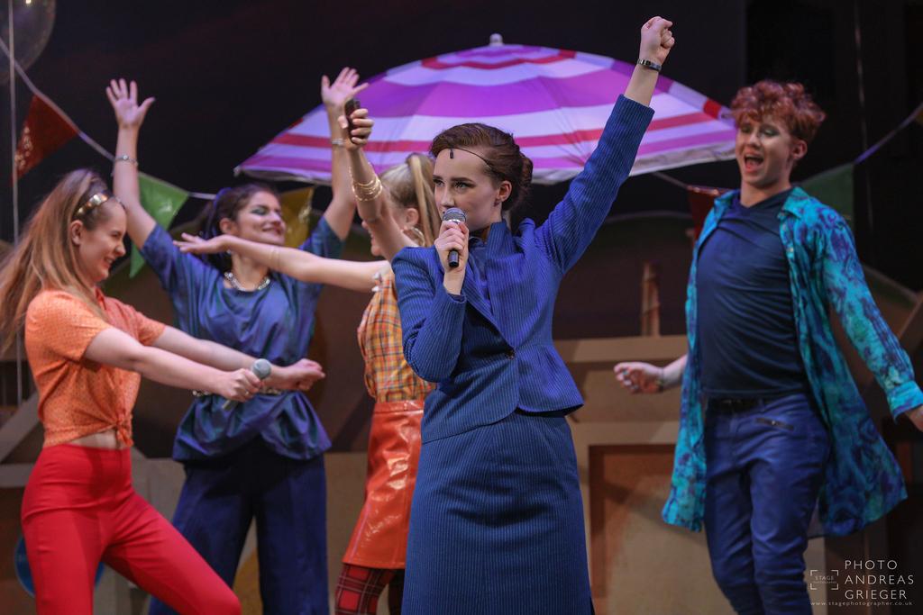 A Teenage Opera 2017 | South Hill Park