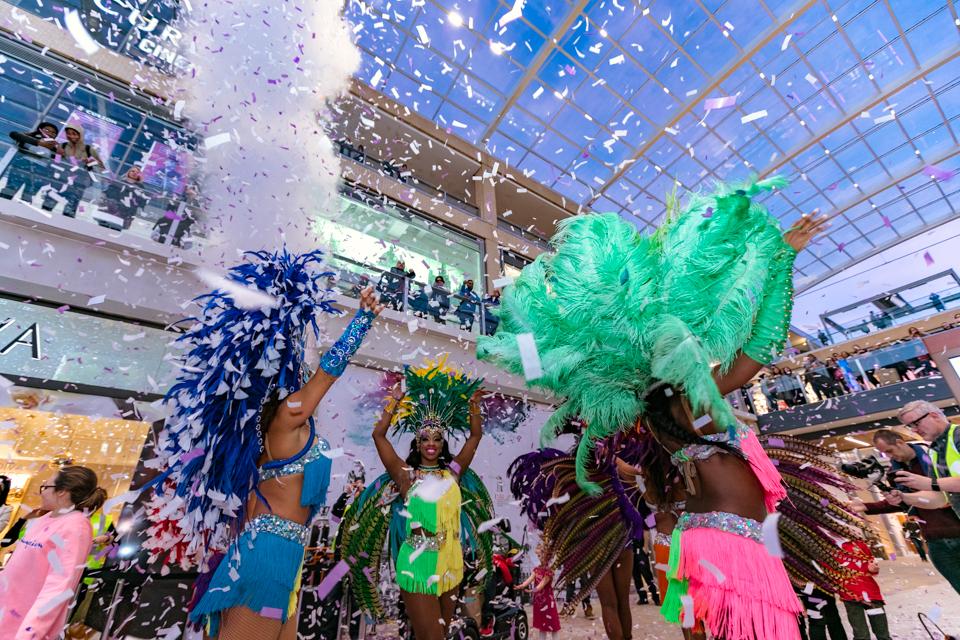 Westgate One Year Anniversary | Oxford