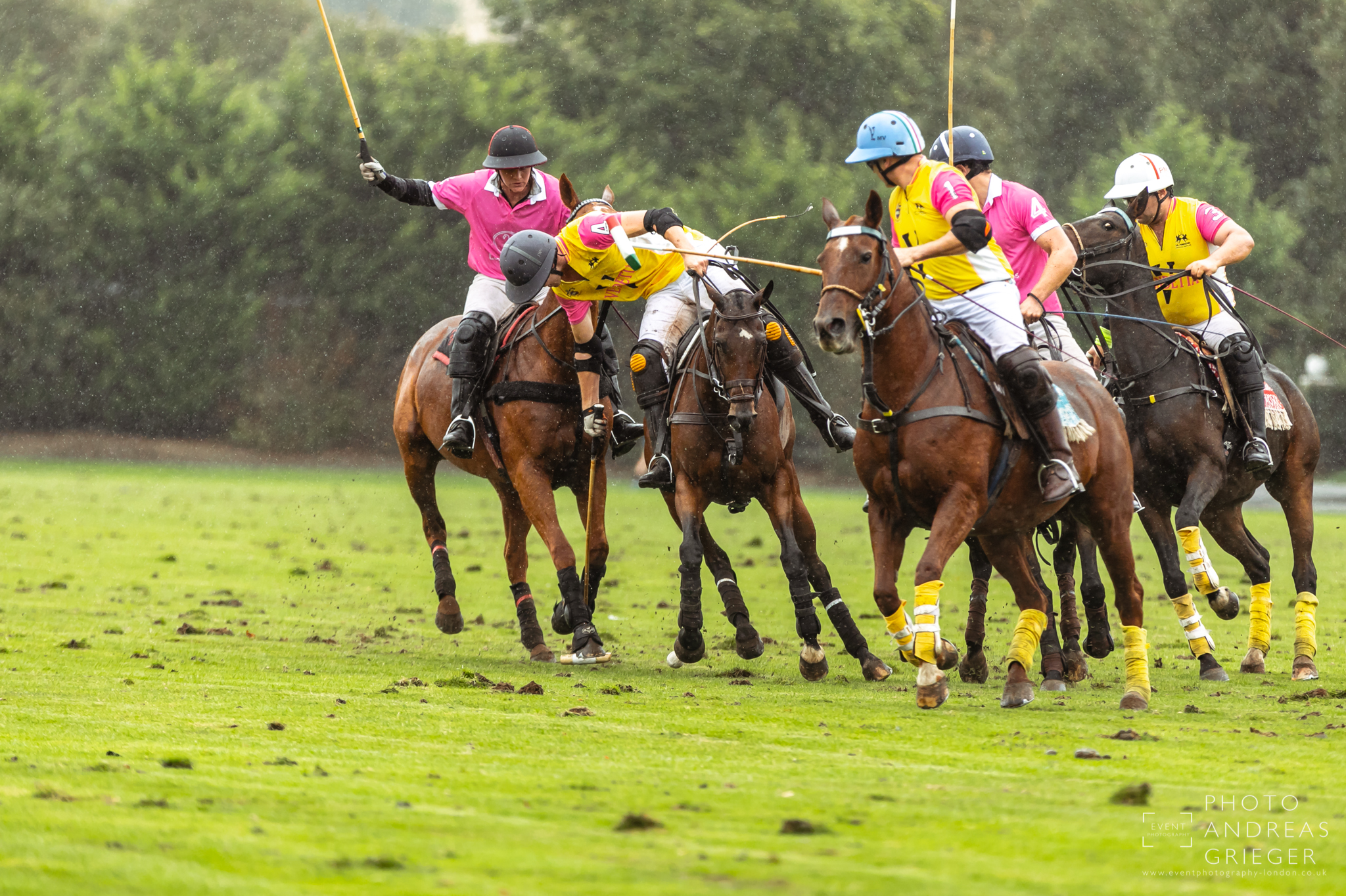 Polo Cup in Richmond | London